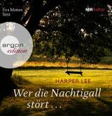 Cover-Bild Wer die Nachtigall stört ...