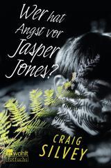 Cover-Bild Wer hat Angst vor Jasper Jones?
