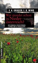 Cover-Bild Wer mordet schon in Niederösterreich?
