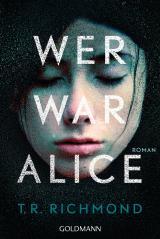 Cover-Bild Wer war Alice