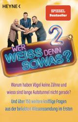 Cover-Bild Wer weiß denn sowas? 2