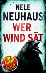 Cover-Bild Wer Wind sät