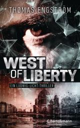 Cover-Bild West of Liberty