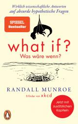 Cover-Bild What if? Was wäre wenn?
