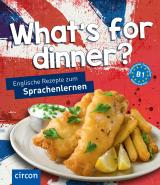 Cover-Bild What's for dinner?