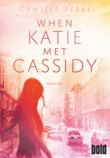 Cover-Bild When Katie met Cassidy