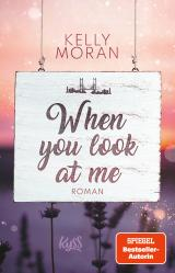 Cover-Bild When you look at me