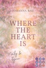 Cover-Bild Where the Heart Is. Nelly und Fynn