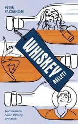 Cover-Bild Whiskey-Ballett