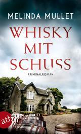 Cover-Bild Whisky mit Schuss