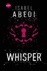 Cover-Bild Whisper