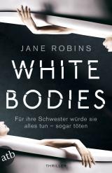 Cover-Bild White Bodies