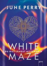 Cover-Bild White Maze