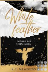 Cover-Bild Whitefeather (Legende der Schwingen 1)