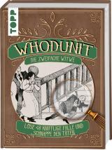 Cover-Bild Whodunit - Die zweifache Witwe