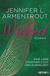 Cover-Bild Wicked - Eine Liebe zwischen Licht und Dunkelheit