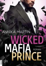 Cover-Bild Wicked Mafia Prince