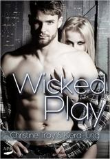 Cover-Bild Wicked Play