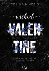Cover-Bild Wicked Valentine