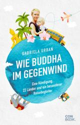 Cover-Bild Wie Buddha im Gegenwind