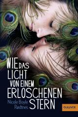 Cover-Bild Wie das Licht von einem erloschenen Stern