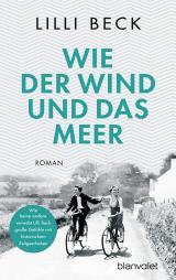 Cover-Bild Wie der Wind und das Meer