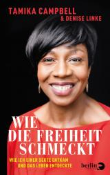 Cover-Bild Wie die Freiheit schmeckt