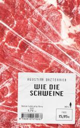 Cover-Bild Wie die Schweine