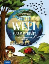 Cover-Bild Wie die Welt zusammenhält