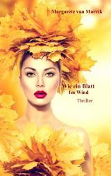 Cover-Bild Wie ein Blatt im Wind