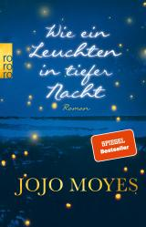 Cover-Bild Wie ein Leuchten in tiefer Nacht