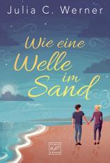 Cover-Bild Wie eine Welle im Sand