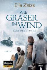 Cover-Bild Wie Gräser im Wind