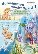 Cover-Bild Wie Jana ihre Angst vor dem Wasser verliert