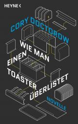 Cover-Bild Wie man einen Toaster überlistet