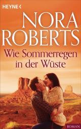 Cover-Bild Wie Sommerregen in der Wüste