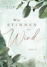 Cover-Bild Wie Stimmen im Wind