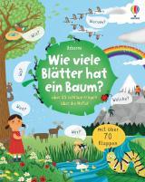 Cover-Bild Wie viele Blätter hat ein Baum?