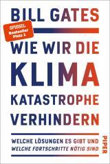 Cover-Bild Wie wir die Klimakatastrophe verhindern
