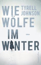 Cover-Bild Wie Wölfe im Winter