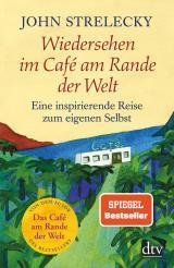 Cover-Bild Wiedersehen im Café am Rande der Welt