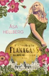 Cover-Bild Wiedersehen im Flanagans