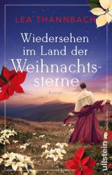 Cover-Bild Wiedersehen im Land der Weihnachtssterne