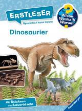 Cover-Bild Wieso? Weshalb? Warum? Erstleser: Dinosaurier (Band 1)