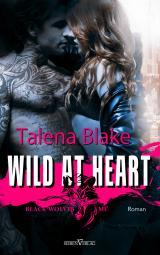Cover-Bild Wild at Heart