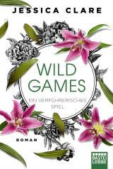 Cover-Bild Wild Games - Ein verführerisches Spiel