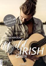 Cover-Bild Wild Irish - Owen