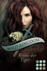 Cover-Bild Wild Kingdom 2: Krone der Tiger