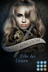 Cover-Bild Wild Kingdom 3: Erbe der Löwen