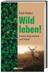 Cover-Bild Wild leben!